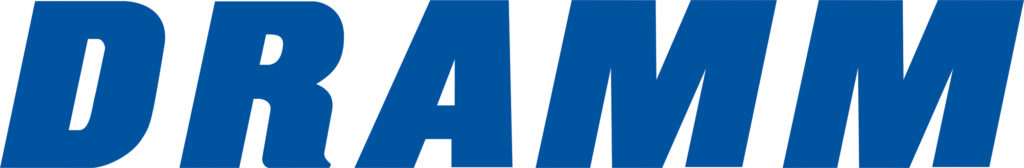 DRAMM Sponsor Logo