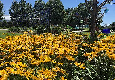 UT Gardens Jackson